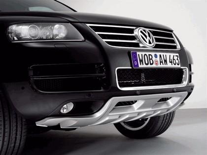 2005 Volkswagen Touareg V6 TDI King Kong 3