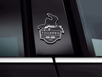 2005 Volkswagen Touareg V6 TDI King Kong 5