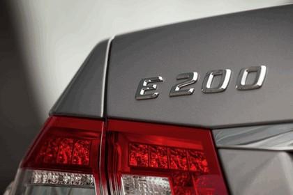 2011 Mercedes-Benz E200 NGT 5