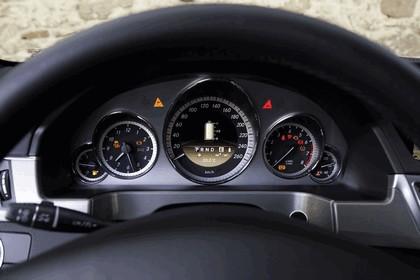 2011 Mercedes-Benz E200 NGT 10