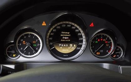 2011 Mercedes-Benz E200 NGT 11