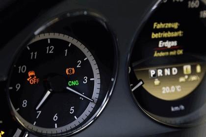 2011 Mercedes-Benz E200 NGT 12