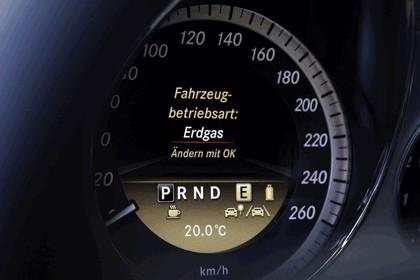 2011 Mercedes-Benz E200 NGT 13