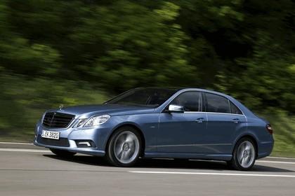 2011 Mercedes-Benz E500 BlueEFFICIENCY 1