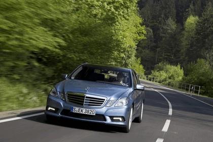 2011 Mercedes-Benz E500 BlueEFFICIENCY 2