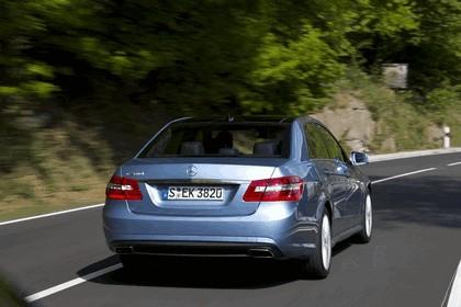 2011 Mercedes-Benz E500 BlueEFFICIENCY 3