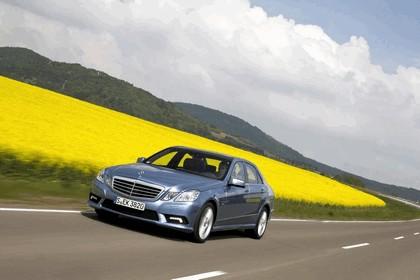 2011 Mercedes-Benz E500 BlueEFFICIENCY 5