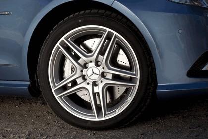2011 Mercedes-Benz E500 BlueEFFICIENCY 14