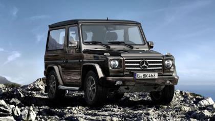 2011 Mercedes-Benz G500 BA3 Final Edition 7
