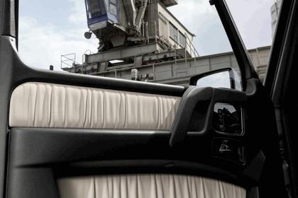 2011 Mercedes-Benz G500 Edition Select 10