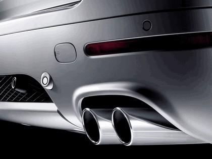 2005 Volkswagen Touareg W12 sport edition 4