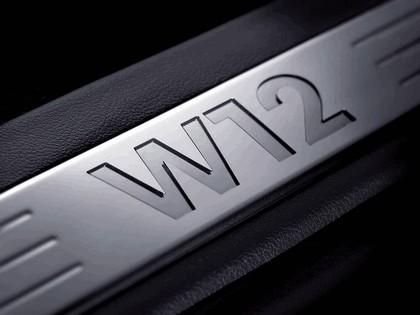 2005 Volkswagen Touareg W12 sport edition 7