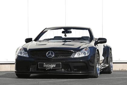 2011 Mercedes-Benz SL65 AMG BiTurbo by INDEN Design 3