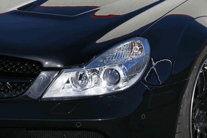 2011 Mercedes-Benz SL65 AMG BiTurbo by INDEN Design 8