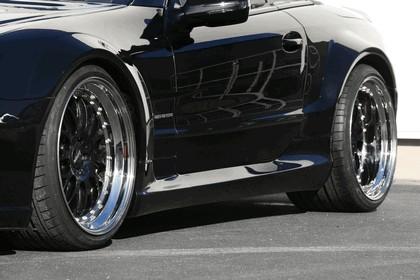2011 Mercedes-Benz SL65 AMG BiTurbo by INDEN Design 11