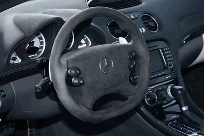 2011 Mercedes-Benz SL65 AMG BiTurbo by INDEN Design 15