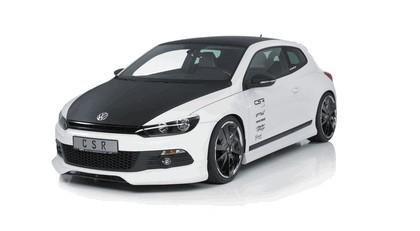 2011 Volkswagen Scirocco by CSR Automotive 1