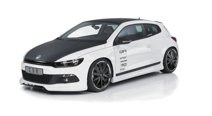 2011 Volkswagen Scirocco by CSR Automotive 2