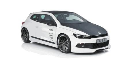 2011 Volkswagen Scirocco by CSR Automotive 4
