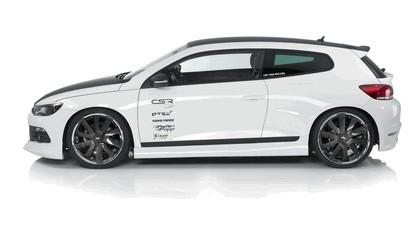 2011 Volkswagen Scirocco by CSR Automotive 5