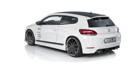 2011 Volkswagen Scirocco by CSR Automotive 7