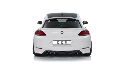 2011 Volkswagen Scirocco by CSR Automotive 8