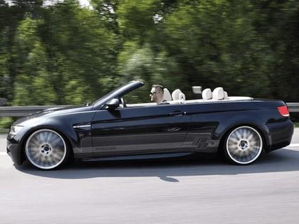 2011 BMW M3 ( E93 ) by Prior Design 3