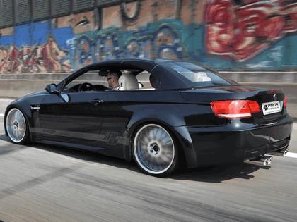 2011 BMW M3 ( E93 ) by Prior Design 5