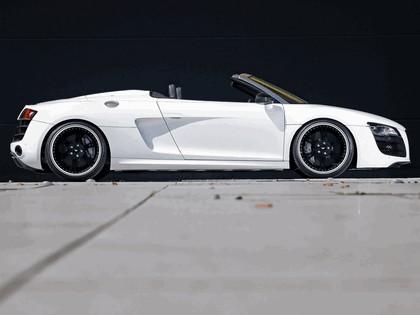 2011 Audi R8 V10 spyder by Wheelsandmore 5