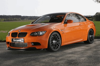 2011 BMW M3 ( E92 ) GTS by G-Power 2