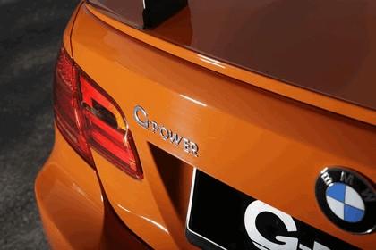 2011 BMW M3 ( E92 ) GTS by G-Power 13