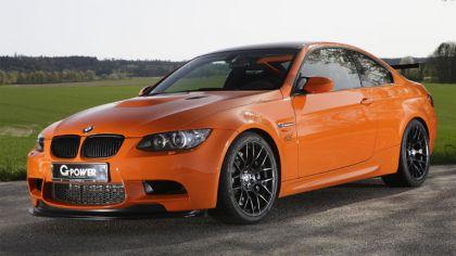 2011 BMW M3 ( E92 ) GTS by G-Power 3