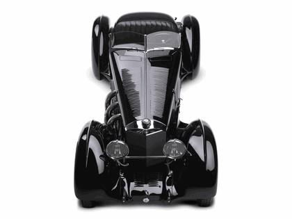 1930 Mercedes-Benz SSK Trossi roadster 1