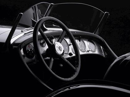 1930 Mercedes-Benz SSK Trossi roadster 6