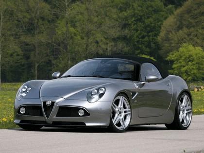 2011 Alfa Romeo 8C Competizione spider by Novitec 3