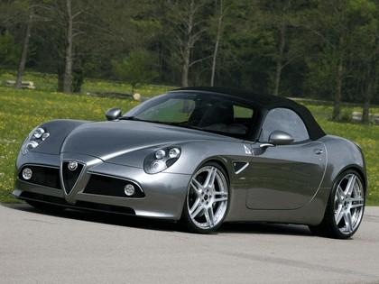 2011 Alfa Romeo 8C Competizione spider by Novitec 4