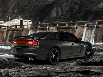 2011 Dodge Charger RT Fast Five 2