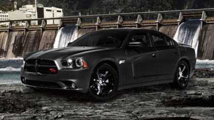 2011 Dodge Charger RT Fast Five 1