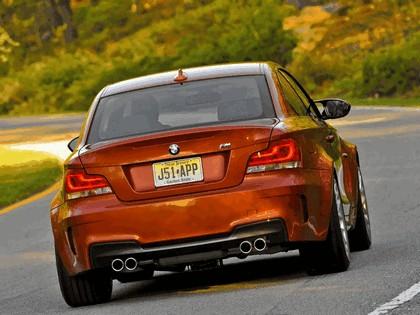 2011 BMW 1er ( E82 ) coupé - USA version 15