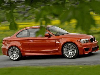 2011 BMW 1er ( E82 ) coupé - USA version 20