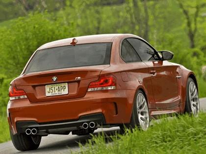 2011 BMW 1er ( E82 ) coupé - USA version 23