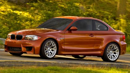 2011 BMW 1er ( E82 ) coupé - USA version 7