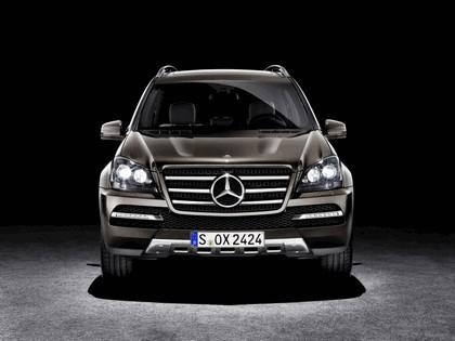 2011 Mercedes-Benz GL-klasse Grand Edition 2