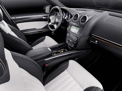 2011 Mercedes-Benz GL-klasse Grand Edition 5