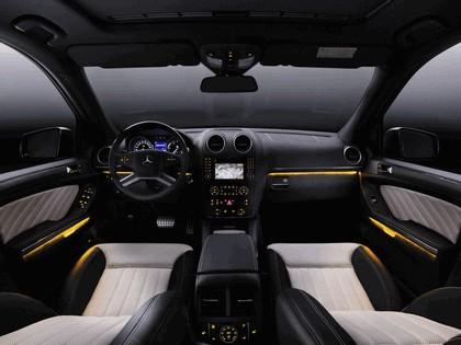 2011 Mercedes-Benz GL-klasse Grand Edition 8