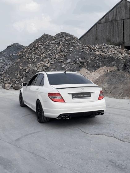 2011 Mercedes-Benz C63 AMG by mcchip-dkr 7
