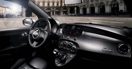 2011 Fiat 500 TwinAir 5