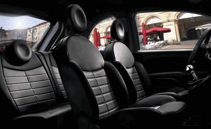 2011 Fiat 500 TwinAir 7