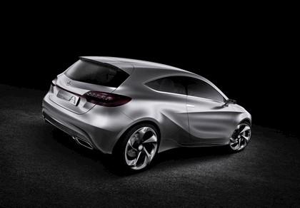 2011 Mercedes-Benz A-klasse concept 2