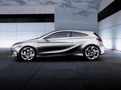 2011 Mercedes-Benz A-klasse concept 7